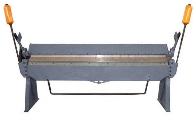 Листогибочный станок SEGMENTOWA 2,5 X 2040