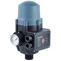 Контроллер давления электронный 1.1кВт Ø1 рег давл вкл 1.5-3.0 bar WETRON ()