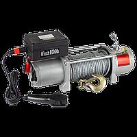 Лебідка автомобільна електрична 8000lbs SIGMA ()