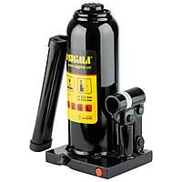 Домкрат гідравлічний пляшковий 8т H 225-450мм SIGMA ()