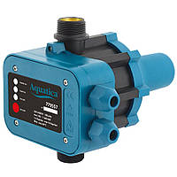 Контроллер давления электронный 1.1кВт Ø1 авт поиск воды AQUATICA ()