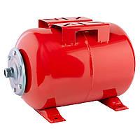 Гидроаккумулятор горизонтальный 36л WETRON ()