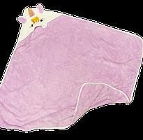 Полотенца-уголок для малышей