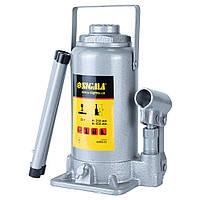 Домкрат гідравлічний пляшковий 15т H 210-410мм Standard SIGMA ()