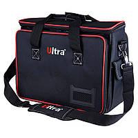 Сумка для інструменту 32 кишені 380×200×310мм 24л ULTRA ()