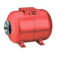 Гидроаккумулятор горизонтальный 50л WETRON ()