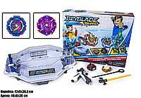 Набір Бейблейд Beyblade з пастками роботами TD999К