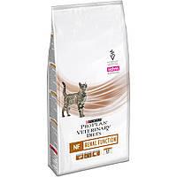 Сухой лечебный корм Purina Pro Plan Veterinary Diets Renal Function для котов при пищевой аллергии 1.5КГ