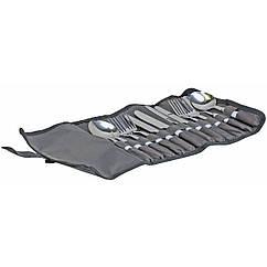 Набор для пикника Vango Family Cutlery Set Grey (ACXCUTLERRLEW27)