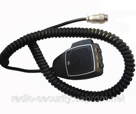 Выносной микрофон AMC-5021 TTI тангента, груша