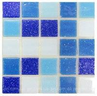 Мозаика GL mix 12 на (Бумажной основе), фото 1