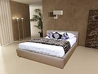 """Мягкая кровать """"Оливия"""""""