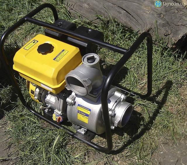 насос для воды Садко WP -100