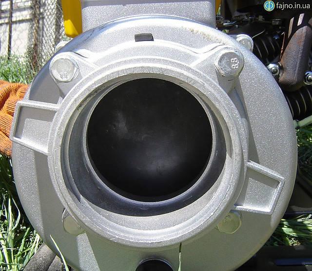 крільчатка мотопомпы садко wp-100