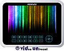 Видеодомофон Kenwei KW-129C