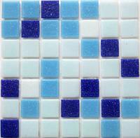Мозаика GL mix 15 на (Бумажной основе), фото 1