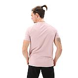 Мужская футболка Мерседес, фото 4