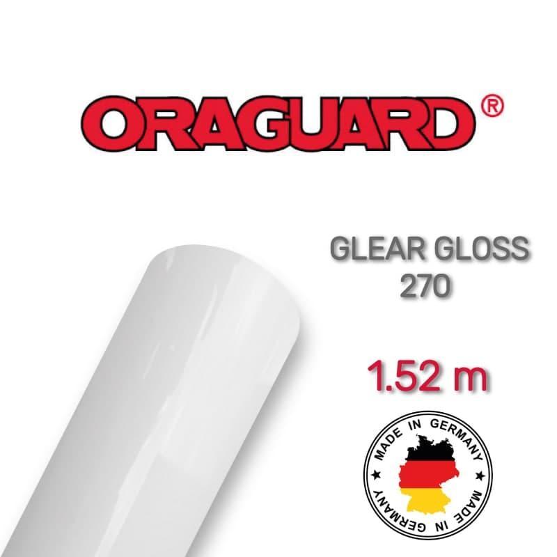 Антигравийная пленка Oraguard 270 1.52 м