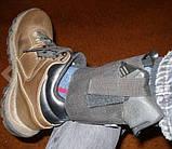 Кобура на ногу Leg holster скрытого ношения универсальная mod.09, фото 10