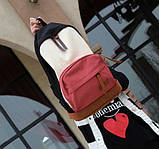 Рюкзак міський Sports bars, фото 6