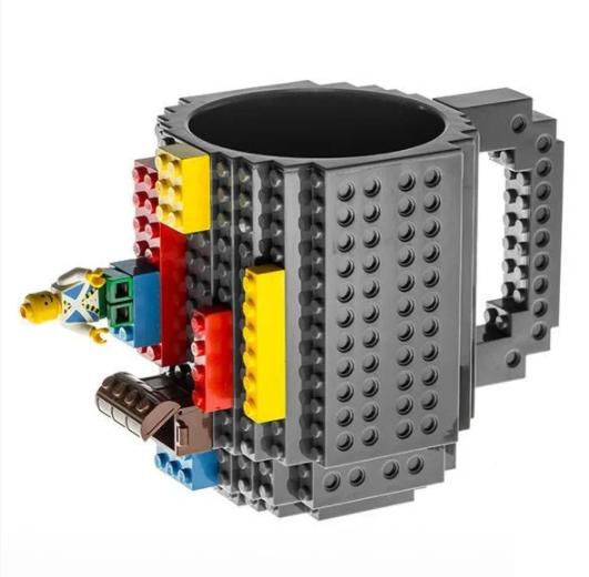 Чашка-конструктор 350 мл