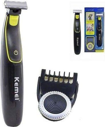 Электробритва профессиональная Kemei Km-661