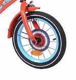 Двоколісний велосипед Тіллі T-214212/1 Vroom, фото 2