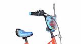 Двоколісний велосипед Тіллі T-214212/1 Vroom, фото 4