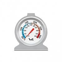 Термометр біметалічний для духової шафи 123226 Найкраща якість