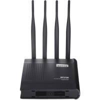 Беспроводной маршрутизатор Netis WF2780 AC1200, 1xGE WAN, 4xGE LAN, 4 антенны ES, КОД: 1904603