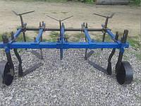 Культиватор міжрядної обробки ТМ АРА (1 м, опорні колеса)