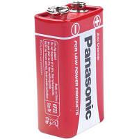 Батарейка PANASONIC Крона PANASONIC 6F22 Special (6F22REL/1BP)