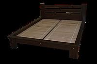"""Ліжко """"ПРОЗА"""", бук, 2000*1600"""
