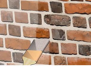 Лаки для бетону, каменю, цегли, тротуарної плитки