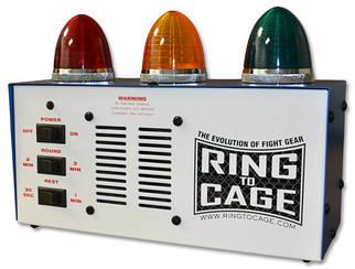 Таймер RING TO CAGE RTC-i1075