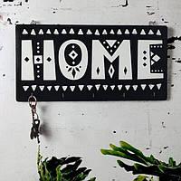 Ключниця настінна Будинок 124510 Найкраща якість