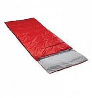 Спальний мішок Rest з подушкою Red 120149 Найкраща якість