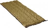 Спальний мішок Кемпінг Solo left золото 120150 Найкраща якість