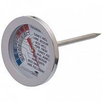 Термометр для м'яса Deluxe з нержавіючої сталі 114886 Найкраща якість