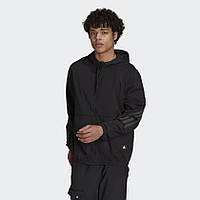 Мужская ветровка  Adidas Sportswear Future Icons(Артикул:GR4093)