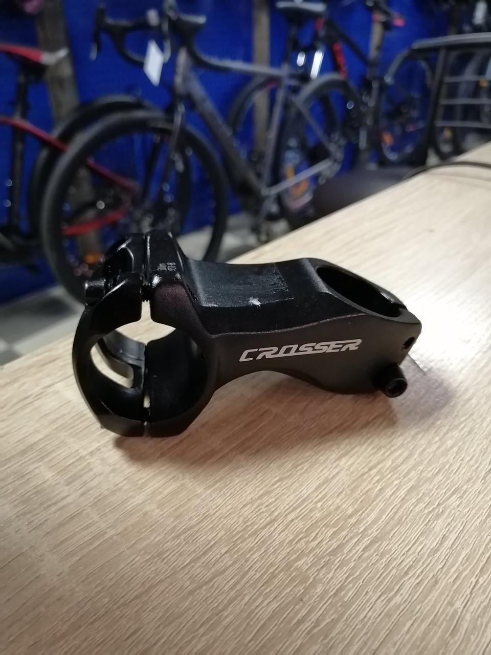 Вынос руля для велосипеда CROSSER SOLO AS-261