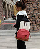 Рюкзак міський Sports bars, фото 7