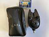 Сигнализатор клёва CARP + Чехол + Батарейка, фото 2