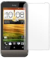 Защитная пленка для HTC One V t320e матовая
