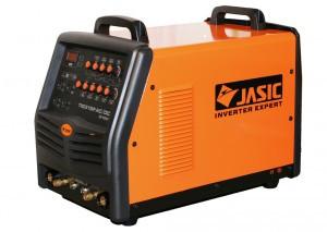 Аппарат аргоннодуговой сварки Jasic TIG-315P AC/DC (E103)