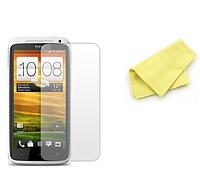 Защитная пленка для HTC One X S720e матовая