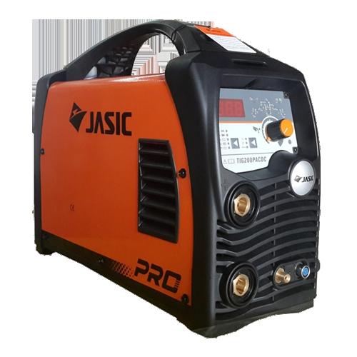 Аргонодуговой сварочный аппарат TIG Jasic 200P AC/DC (E201)