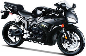 Модель мотоцикла Honda CBR 1000RR MAISTO 31101-6 масштаб 1:12