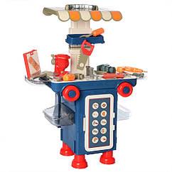 Детский стол с инструментами 11K04