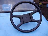 Руль ЗАЗ 1102 Таврия 1103 Славута 1105 Дана 11055 Пикап рулевое колесо на 4 спицы нового образца бу